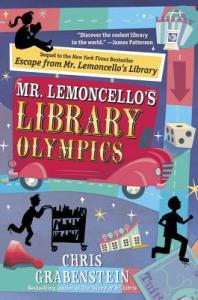 libraryolympics