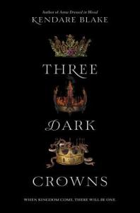 threedarkcrowns