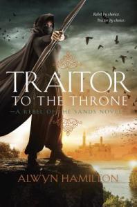 traitortothethrone