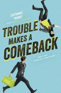 troublemakes