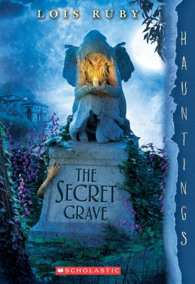 Book secrets from beyond the grave 1974