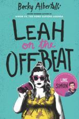 leanontheoffbeat
